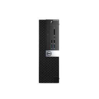 Фото - Dell OptiPlex 5040SFF Mouse + Keyboard (US)