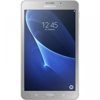 Фото - Samsung Galaxy Tab A T285 7in Silver US