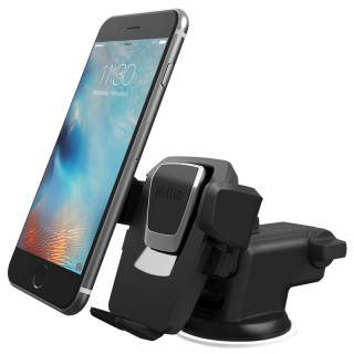 Фото - iOttie Easy One Touch 3 Car & Desk Mount Holder Black (HLCRIO120)