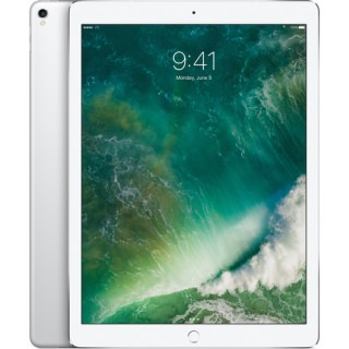 Фото - Apple iPad Pro 12.9 Wi-Fi + Cellular 256GB Silver (US)