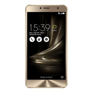 Фото - ASUS ZenFone 3 Deluxe ZS550KL 4/64GB Gold (US)