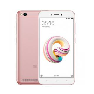 Фото - Xiaomi Redmi 5a 16GB Rose Gold Logo
