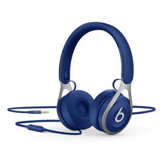 Фото - Beats by Dr. Dre EP On-Ear Headphones Blue (ML9D2) C