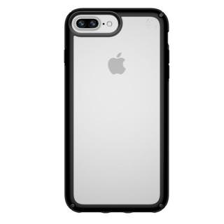 Фото - Speck Presidio Show Case for Apple iPhone 7/8 Plus Clear/Black
