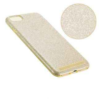 Фото - DREAM Silicon Case Xiaomi Redmi 5A Gold