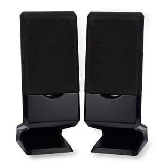 Фото - ONN Amplified Stereo Speakers