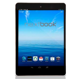 Фото - Nextbook Tablet 7.85 8GB (NX785QC8G) Black C