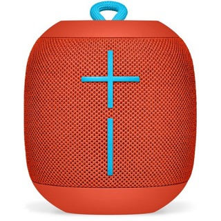 Фото - Logitech Ultimate Ears WonderBoom Red
