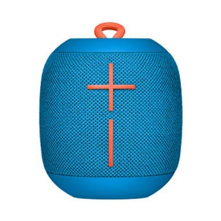 Фото - Logitech Ultimate Ears Wonderboom Blue (984-000840)