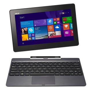 Фото - ASUS Transformer Book T100TAF 32Gb (T100TAF-B12) D