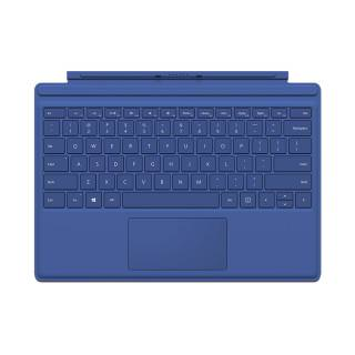Фото - Microsoft Surface Pro 4 Type Cover Blue