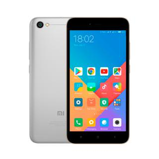 Фото - Xiaomi Redmi 5a 2/16GB Grey (Logo)