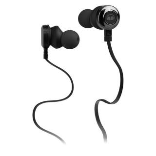 Фото - Monster Clarity HD High Definition In-Ear Black (Refurbished)