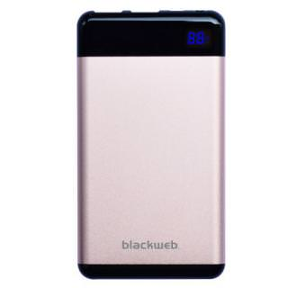 Фото - BLACKWEB Power Bank 6000mah Pink (BULK)