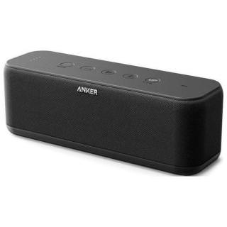 Фото - Anker SoundCore Boost Black