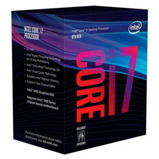 Фото - Intel Core i7-8700K (BX80684I78700K) engineering (BULK)