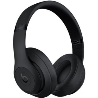 Фото - Beats by Dr. Dre Studio 3 Matte Black