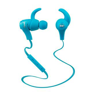 Фото - MONSTER iSport Achieve In-Ear Wireless Headphones Blue (Refurbished)