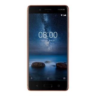 Фото - Nokia 8 TA-1052 64GB 4GB RAM Dual Copper