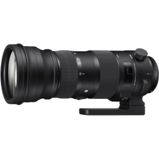 Фото - Sigma 150-600mm f/5-6.3 DG OS HSM Sport for Canon
