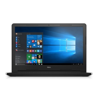 Фото - Dell Inspiron 3552 (I15-3552C504D) Black (US)