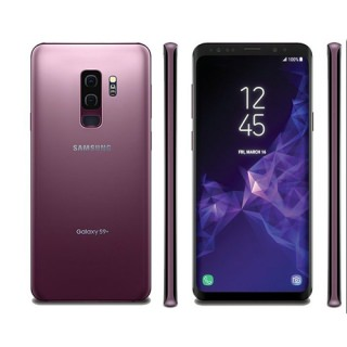 Фото - Samsung Galaxy S9+ G9650 256GB 6GB RAM Lilac Purple
