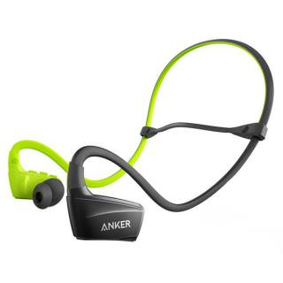 Фото - ANKER SoundBuds NB10 Sport Bluetooth Sport Green