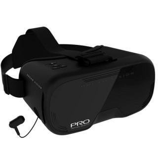 Фото - Tzumi DreamVision Pro Virtual Reality Headset Bluetooth Black