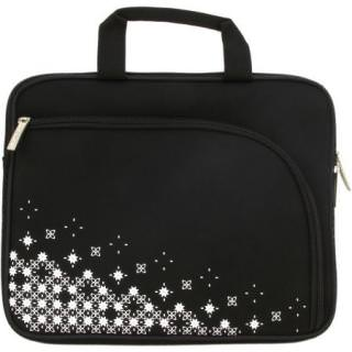Фото - FILEMATE IMAGINE Carrying Case Black with Pattern