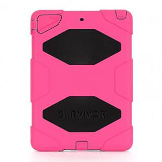 Фото - GRIFFIN Survivor For iPad Air Case Pink