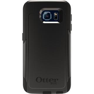 Фото - OTTERBOX Commuter Series Case for Samsung Galaxy S6 Black US