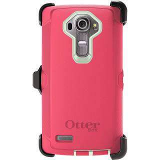 Фото - OTTERBOX Defender Case for LG G4