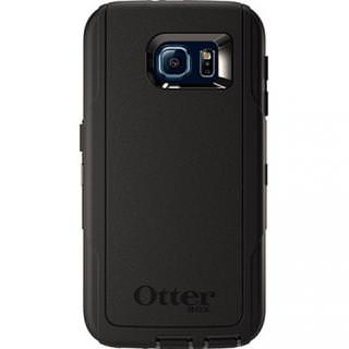 Фото - OTTERBOX Defender Series Case for Samsung Galaxy S6 Black