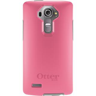 Фото - OTTERBOX Symmetry Case for LG G4 Pink