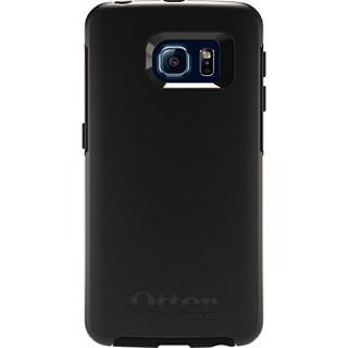 Фото - OTTERBOX Symmetry Series Case for Samsung Galaxy S6 Edge+ Black