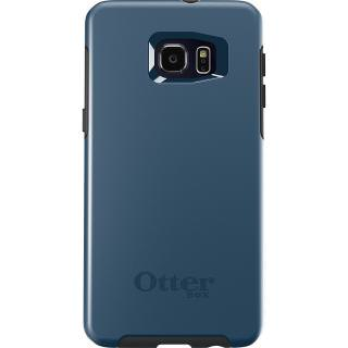 Фото - OTTERBOX Symmetry Series Case for Samsung Galaxy S6 Edge+ City Blue