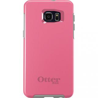 Фото - OTTERBOX Symmetry Series Case for Samsung Galaxy S6 Edge+ Pink Pebbles
