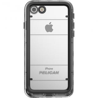Pelican Marine Waterproof 5 Layer Protection Case Iphone 6/6s Black
