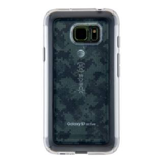 Фото - SPECK Candyshell Clear Impact Protection Case Samsung S7 Active