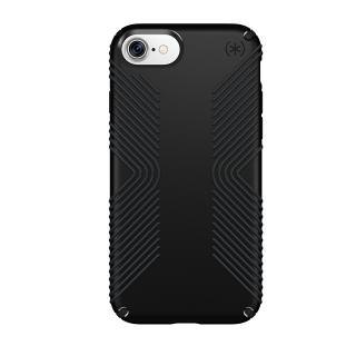 Фото - SPECK Presidio Grip Cell Phone Case for iPhone 7 Black