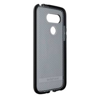 Фото - TECH21 EVO Check Protective Case Skin for LG G5 Smokey
