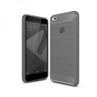 Фото - IPAKY Brushed Series Xiaomi Redmi Note 4x Grey