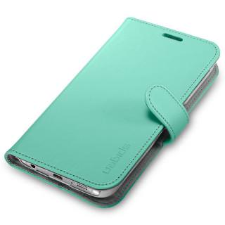 Фото - Spigen Wallet S Case for Samsung Galaxy S6 Mint