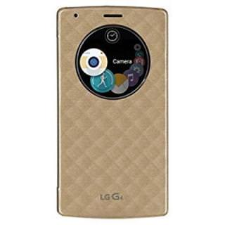 Фото - LG Electronics Carrying Case for LG G4 Gold