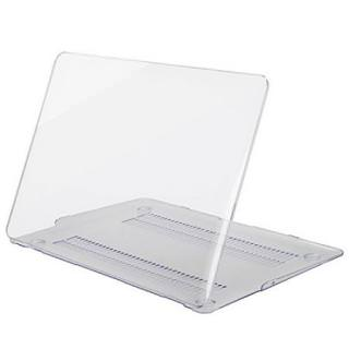 Фото - IBENZER Hard Case Cover for Macbook Pro 13 Clear