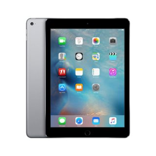 Фото - Apple iPad (2018) Wi-Fi  + 4G 128GB Grey (US)
