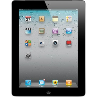 Фото - Apple iPad 3 16GB Wi-Fi+4G VERIZON (MC733LL/A) Black (US)