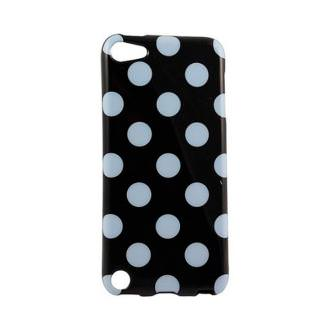 Фото - Accellorize Classic Series Case for Apple iPod Touch 5 Black/White