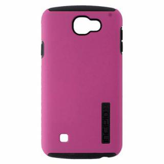 Фото - INCIPIO DualPro Case for LG K4 Pink/Gray