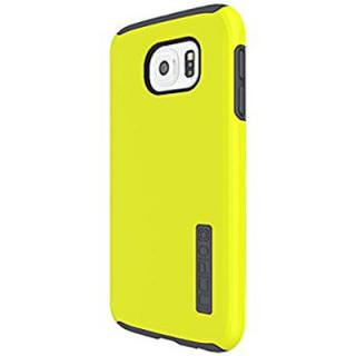 Фото - INCIPIO DualPro Case for Samsung Galaxy S6 Lime/Charcoal